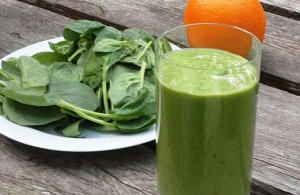 orange-avocado-ginger-smoothie